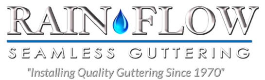 Rain Flow Systems Seamless Guttering In Oklahoma Since